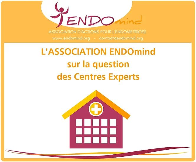 endomind endometriose experts