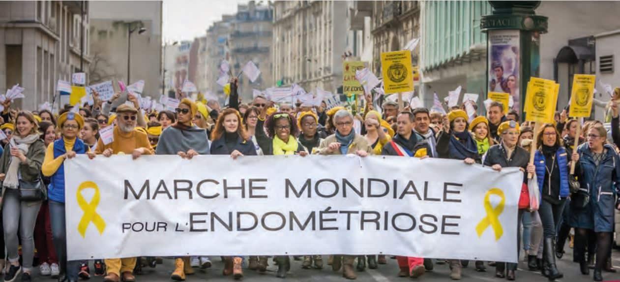 endomarch endometriose